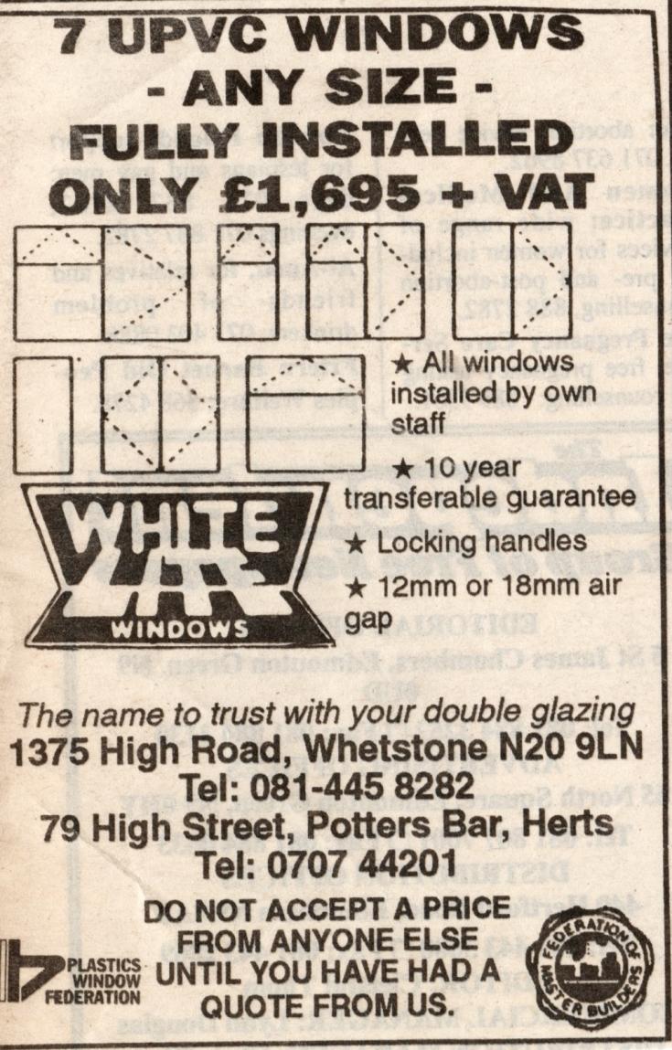 White Lite Windows