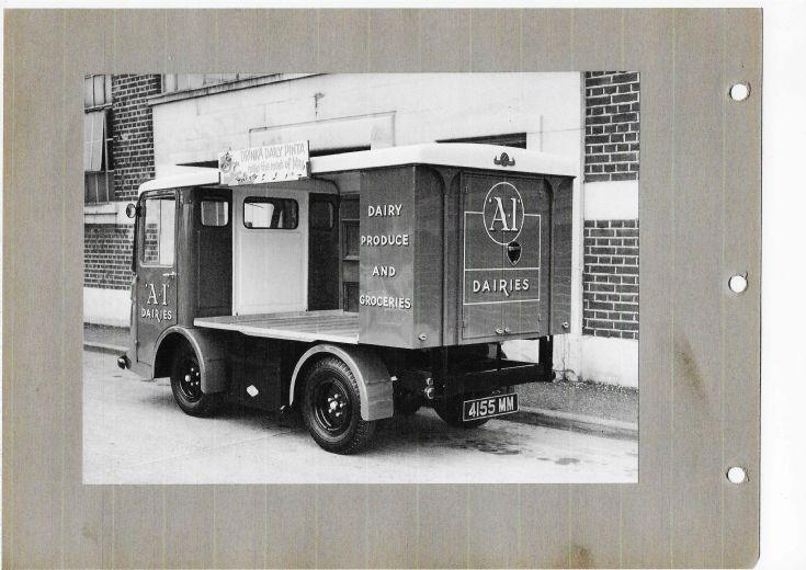 A1 Dairies