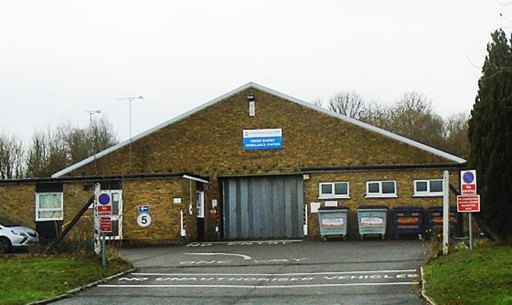 Colney Hatch Lane, N10
