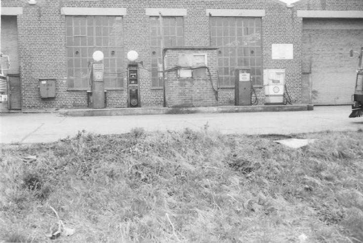 Colney Hatch Lane, Friern Barnet N11