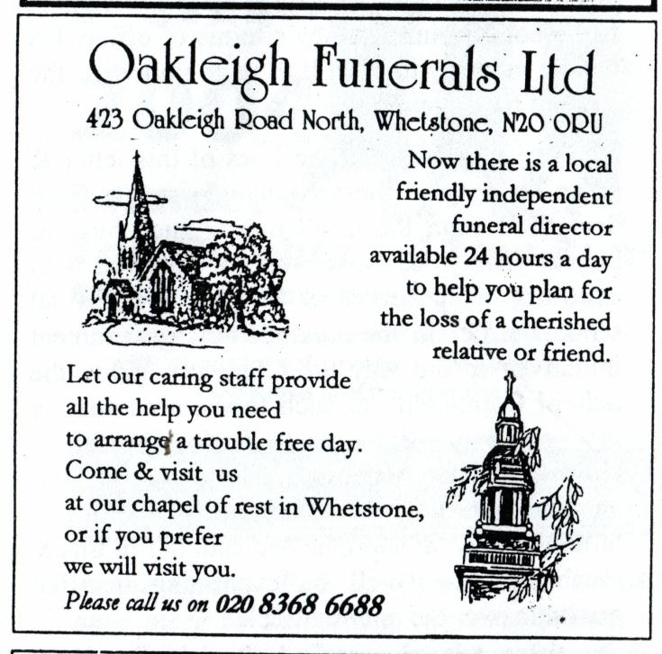 Oakleigh Funerals