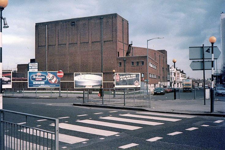Gaumont Cinema, North Finchley