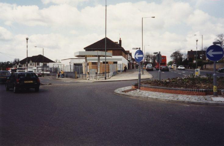 Woodhouse Road