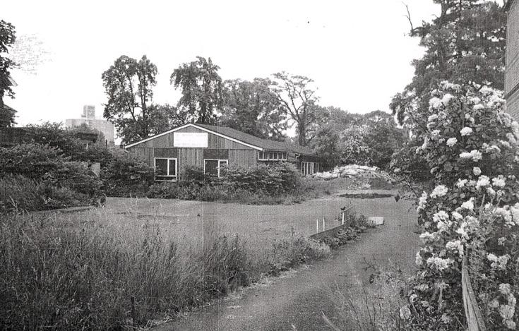 Ravenscraig Road, N11