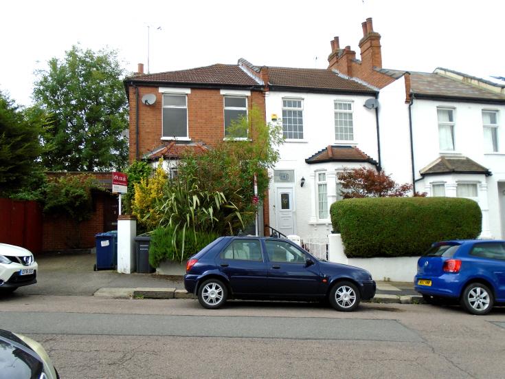 Pembroke Road, Muswell Hill, N0