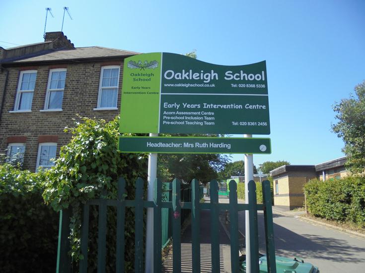 Oakleigh School