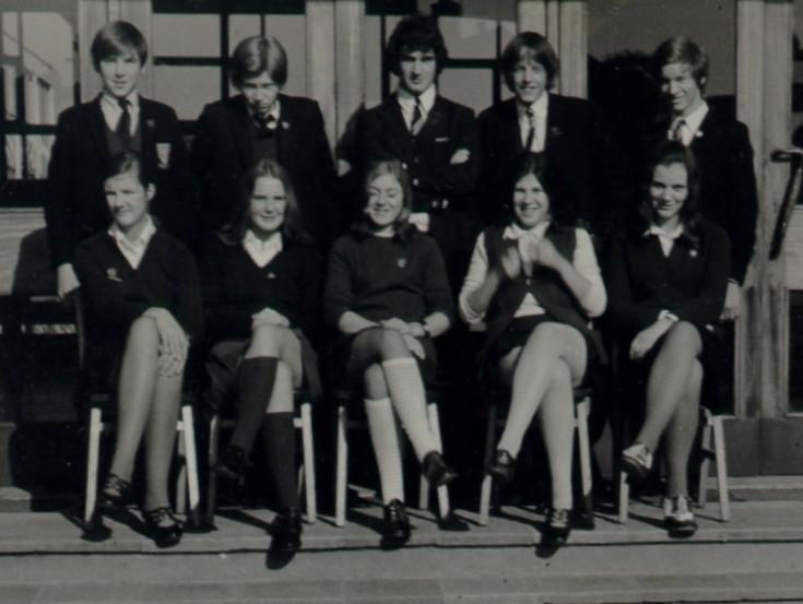 Friern Barnet School