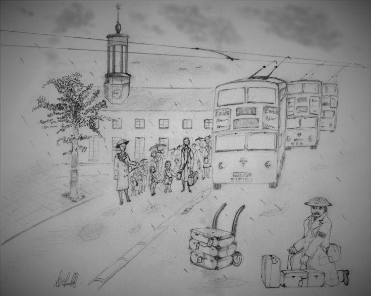 Friern Barnet a Town Hall