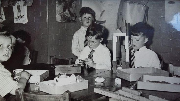 St John's School