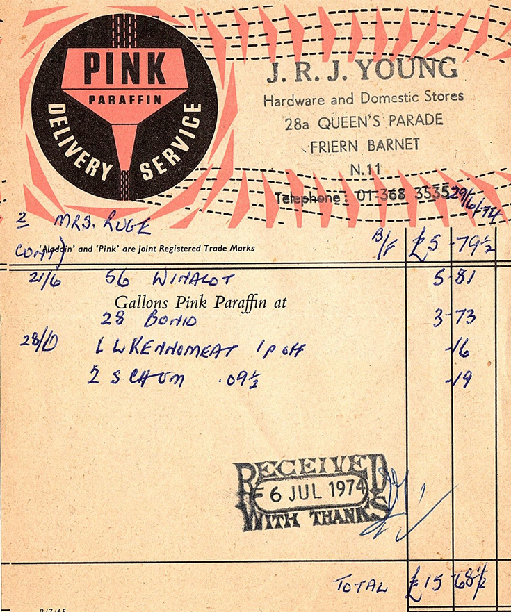 J R J Young