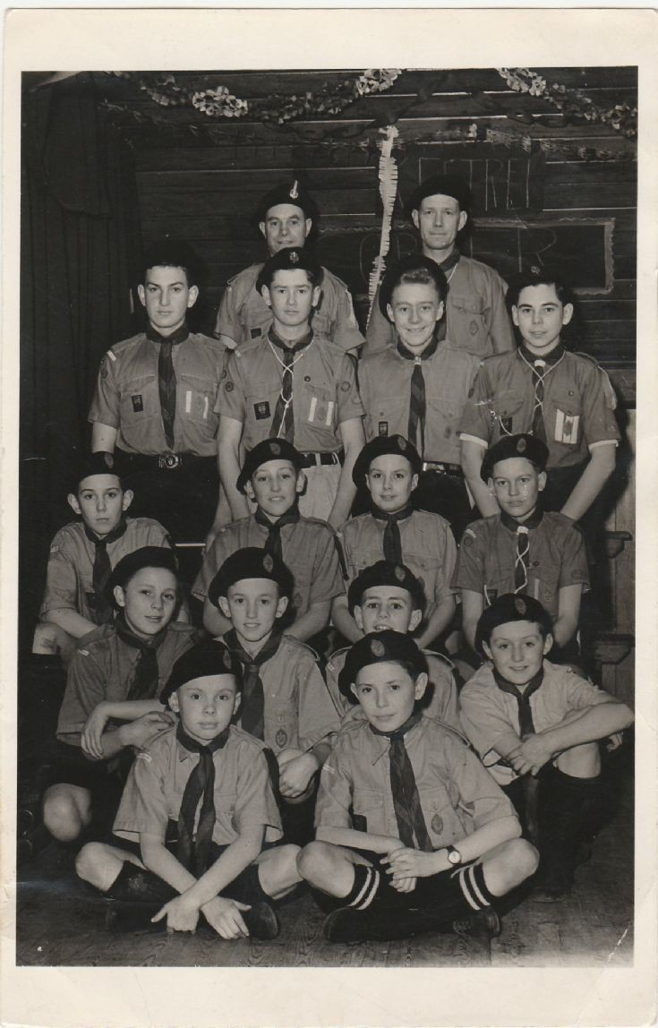 92nd North London Scouts
