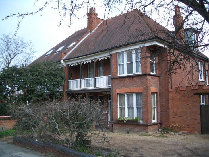 Friern Barnet Lane, N11