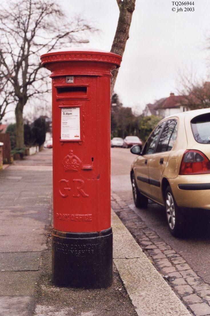 Post Box
