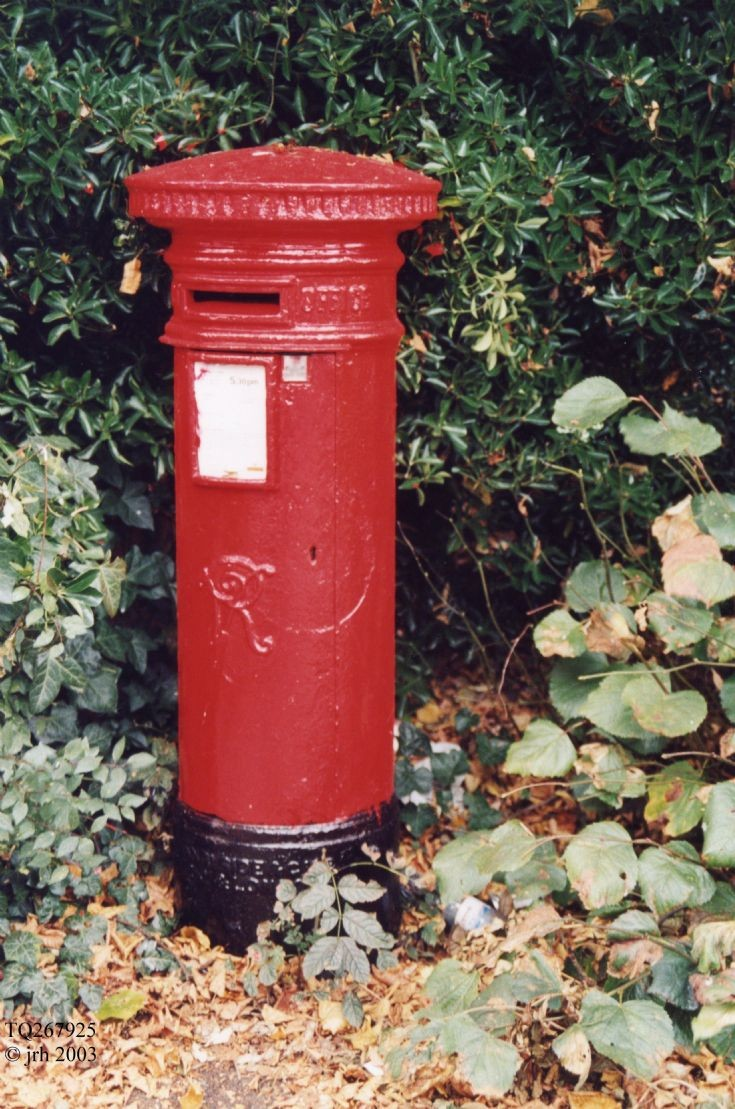 Post Box 9