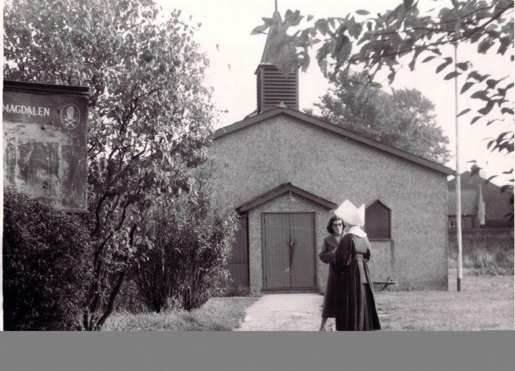 St Mary Magdalen Church, Athenaeum Road