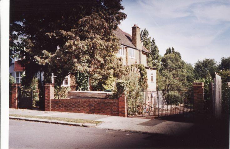 Bethune Avenue