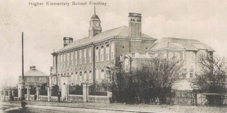 Finchley County Grammar School