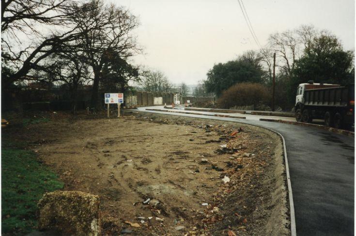 Ribblesdale Avenue