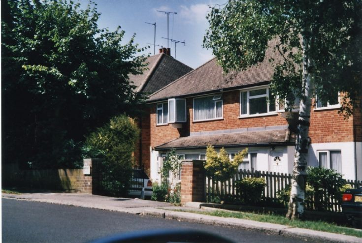 Torrington Park