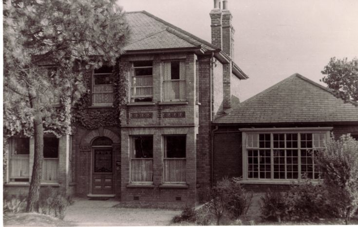 Comrie House School, 185 Friern Park