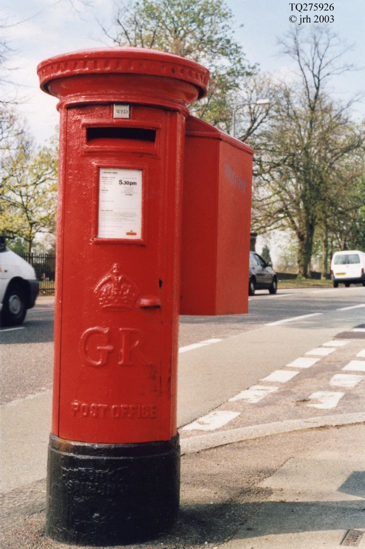 Post Box no 24