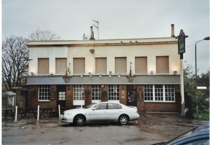 Alexandra Arms, Cromwell Road, N10