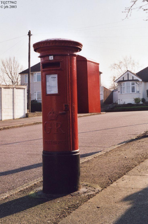 Post box 27
