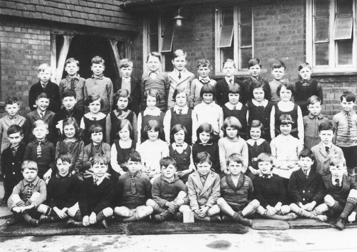 Oakleigh Infants School
