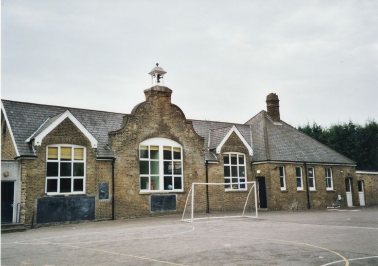 St Paul's School, The Avenue