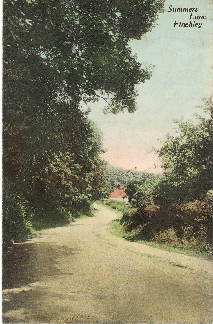 Summers Lane