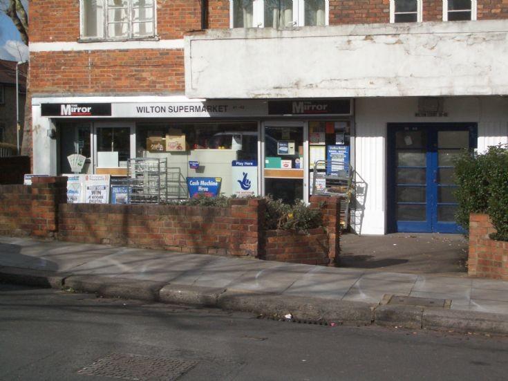 Wilton Road