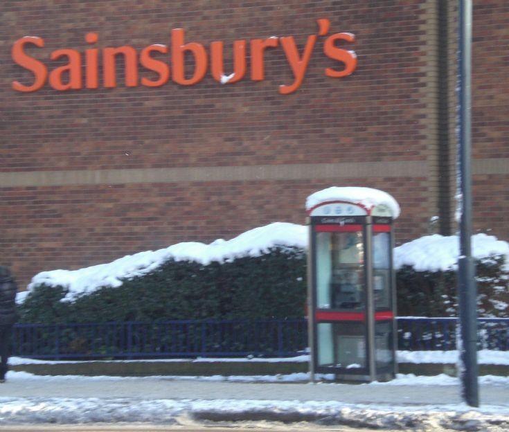 Public telephones