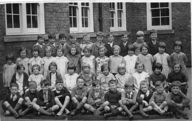 Garfield School