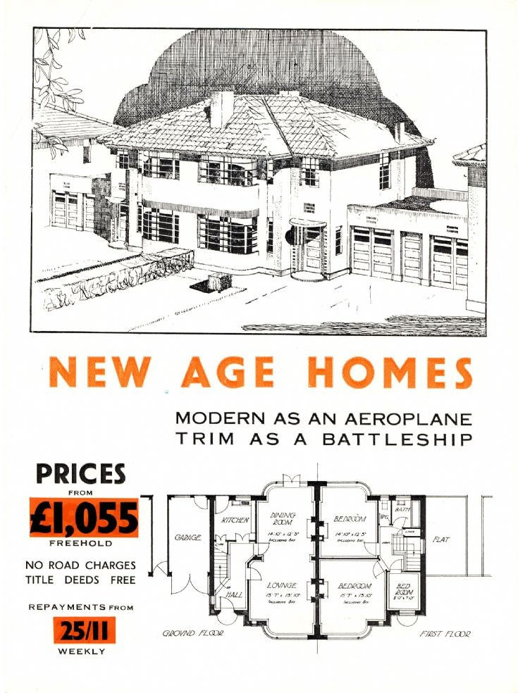 Brochure (Church Farm Estates)