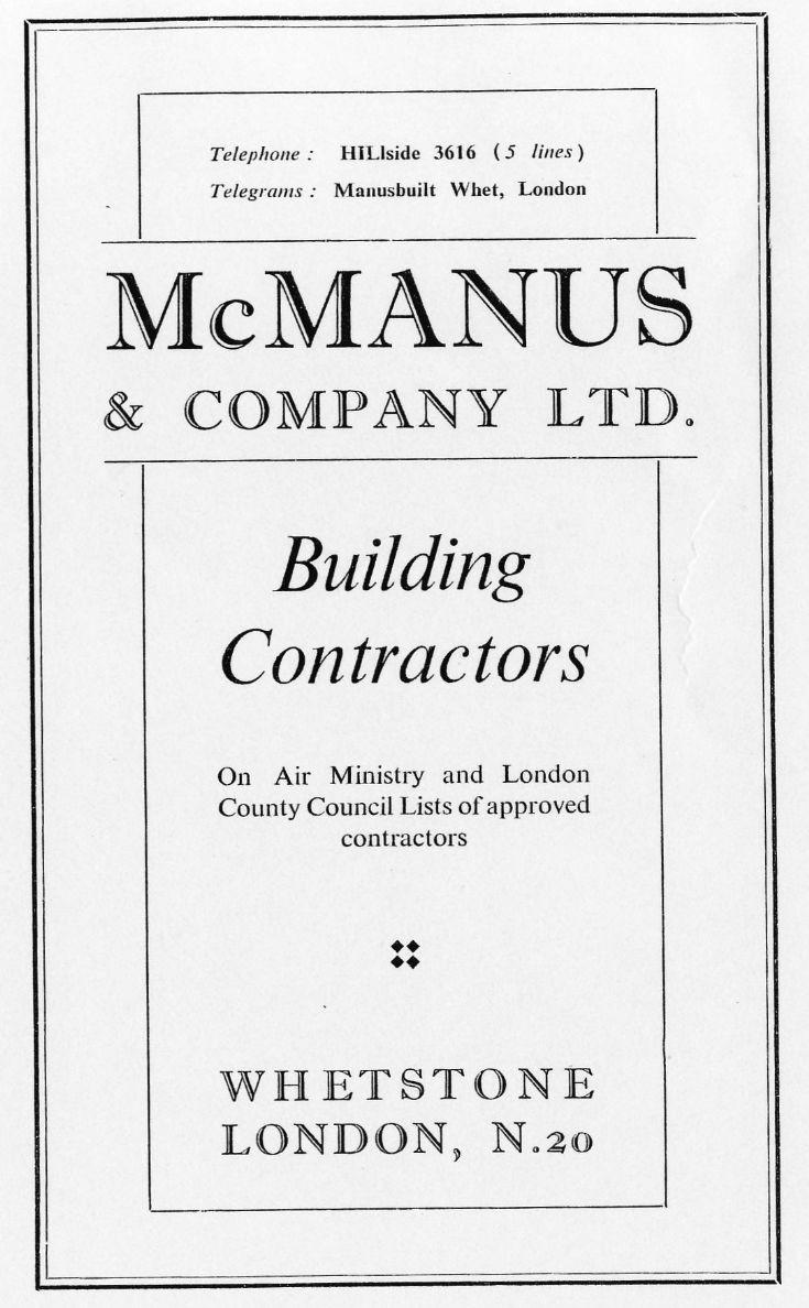McManus & Co