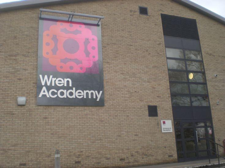 Wren Academy