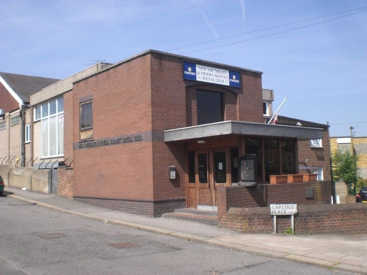 New Southgate & Friern Barnet Social Club