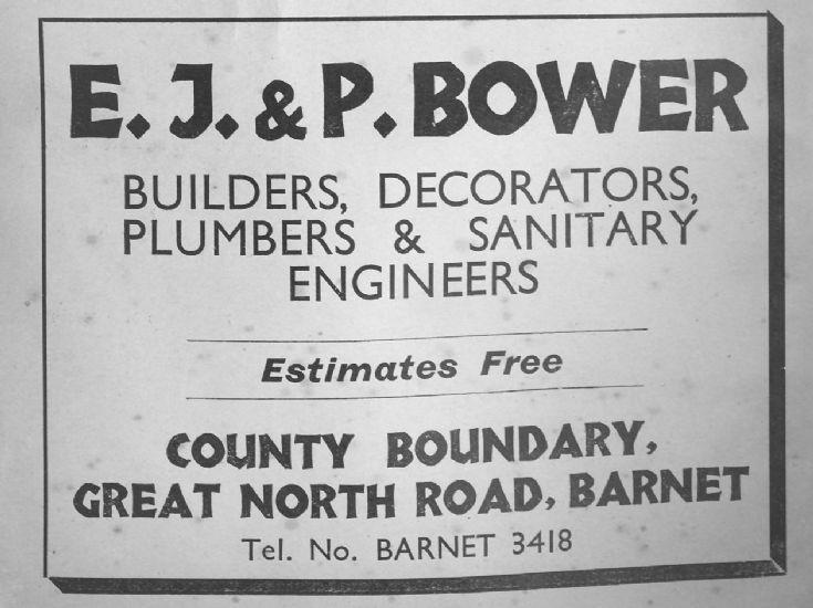 E J & P Bower