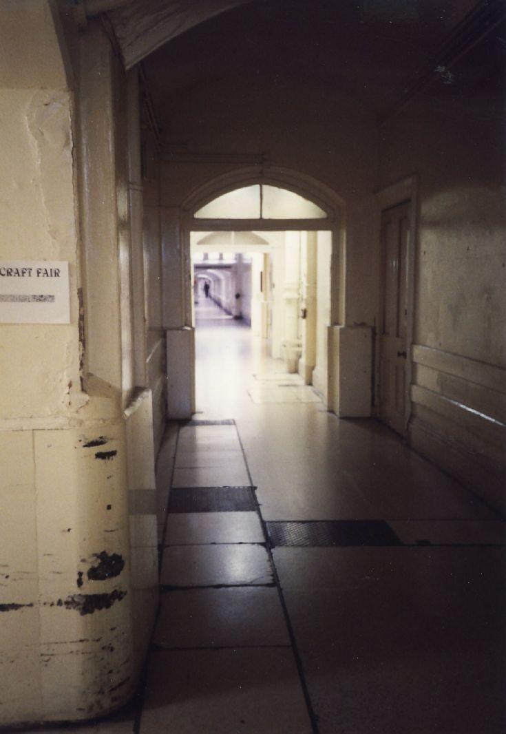 Friern Hospital