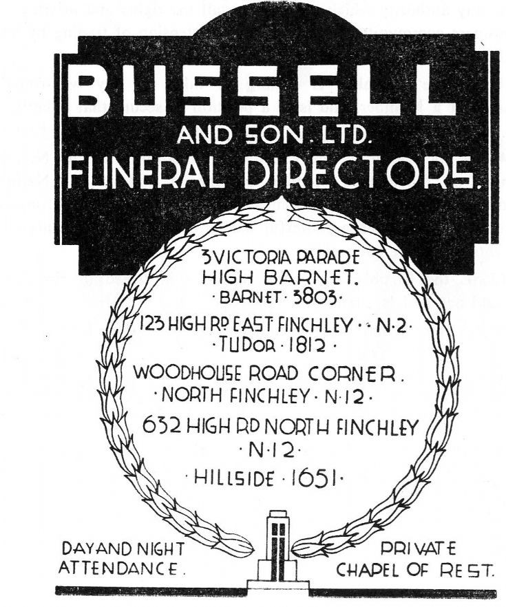 Bussell