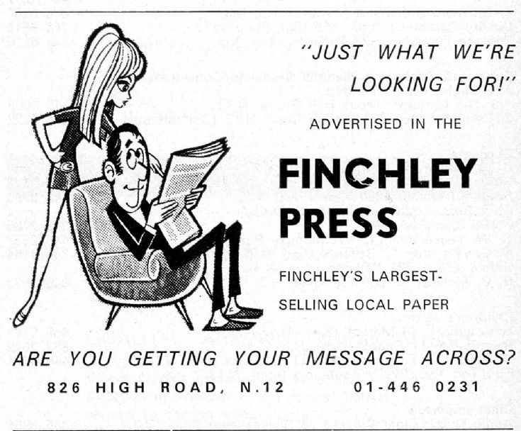 Finchley Press