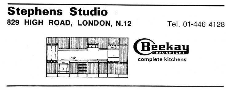 Stephens Studio
