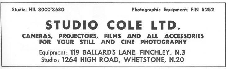 Studio Cole