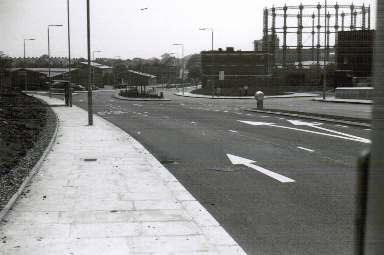 Station Road, N11