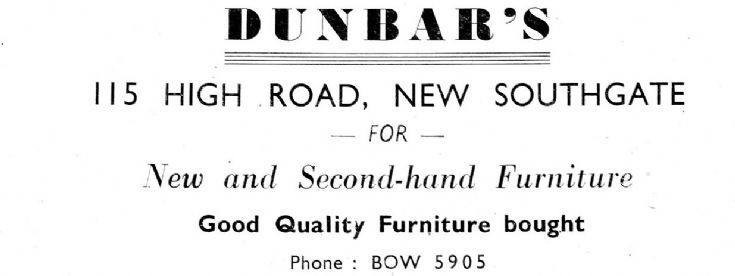Dunbar's