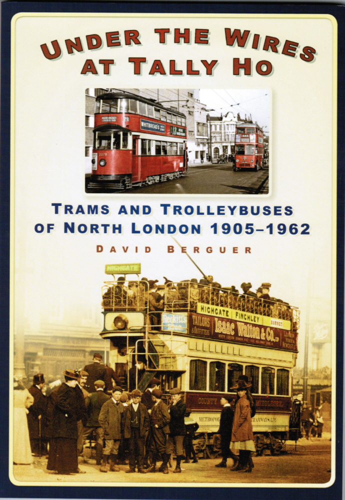 Trams & Trolleybuses