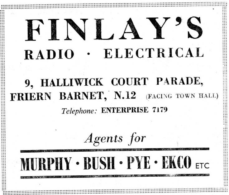 Finlay's