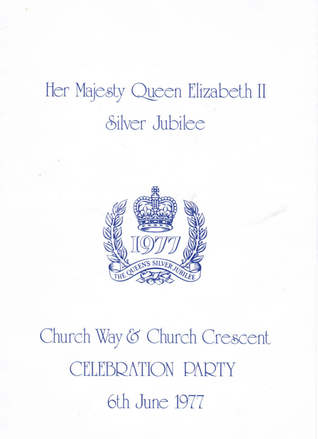 Commemorative Programme