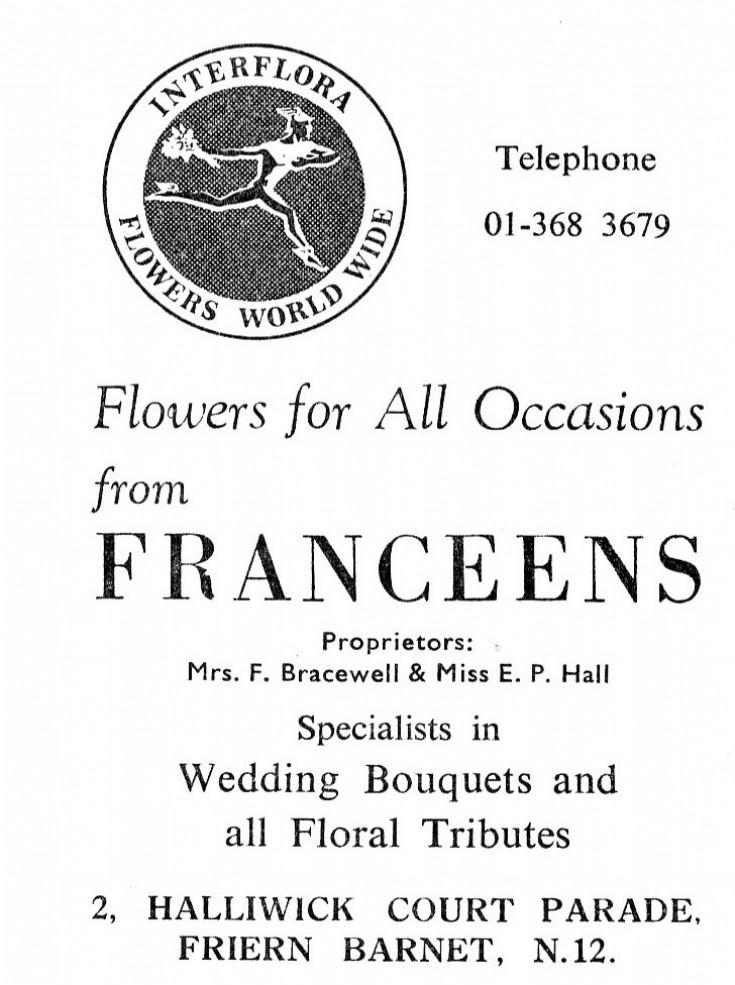 Franceen's