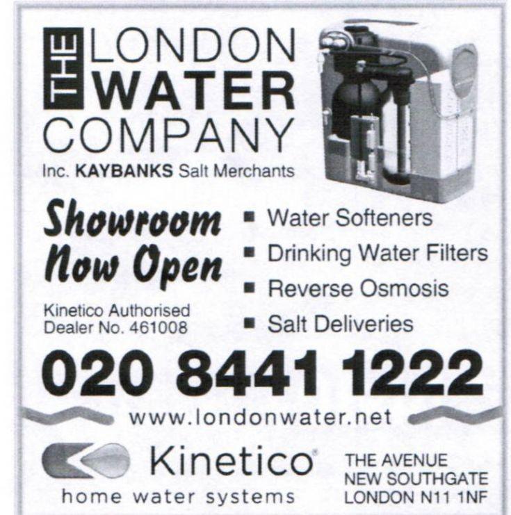 London Water Company